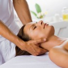 Craniosacral Massage Therapy Charlotte