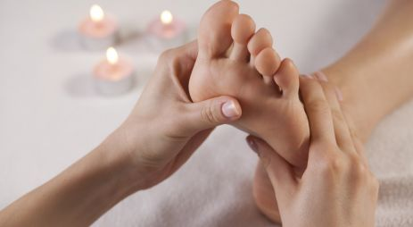 Best Hand and Foot Reflexology Massage in Charlotte, NC