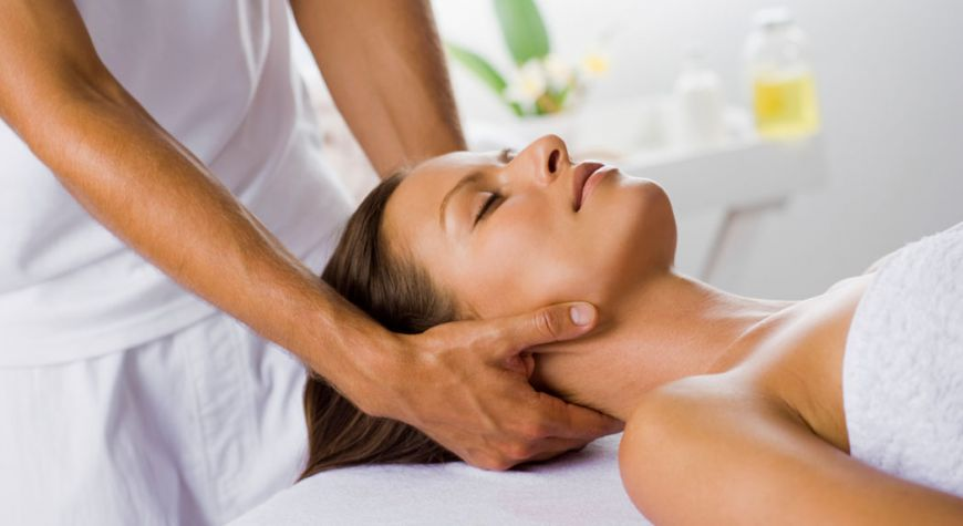 Craniosacral Massage Therapy Charlotte